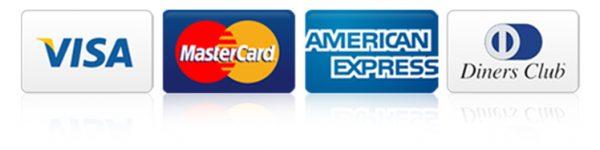 los tarjetas de credito
